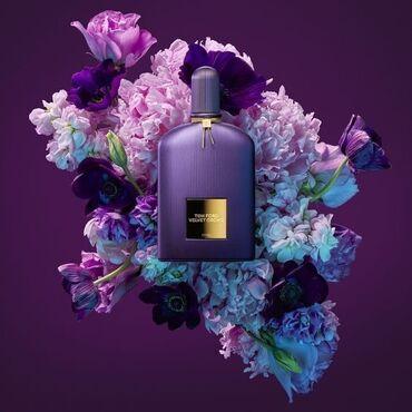 qadın oksfordları - Azərbaycan: Tom ford velvet orchid. Tam qapalı şəkildə. Jelatini belə açılmayıb