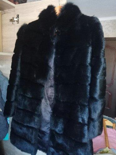 Женская одежда - Нижний Норус: Продаю шубку идеальном состоянии за 12000с. одевала 1 раз на той. (4