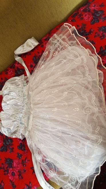Блестящее платье в Кок-Ой