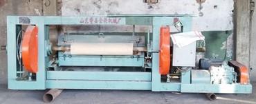 сниму швейные цех в Кыргызстан: Продаю ( оборудование ), станок для лущение шпона. Производства Китай