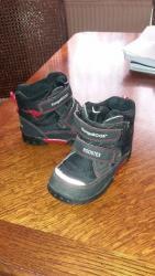 Dečije Cipele i Čizme   Kragujevac: Zenske cizmice kao nove 25 broj