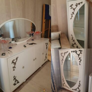 nar - Azərbaycan: Qonaq desti 500 manata satilir.Butun korpus mdf di.ustu mashin boyasi