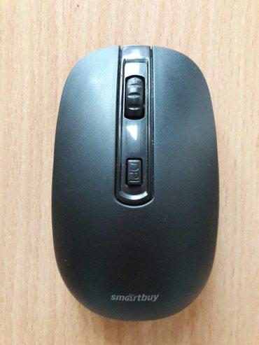 мышка-бишкек в Кыргызстан: Песпроводная мышка рабочая новая