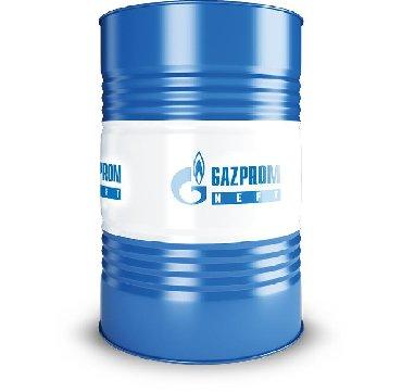 Газпромнефть - индустриальные масла.Индустриальные масла с пищевым