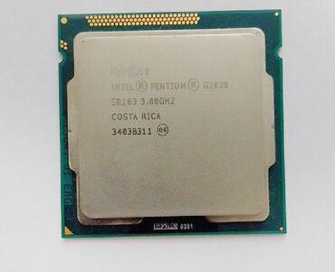 процессоры broadwell e в Кыргызстан: Процессор Intel Pentium G2030 (LGA 1155)Производительность:Базовая