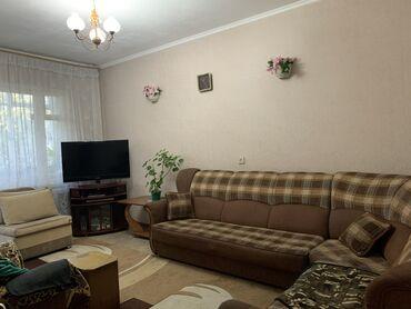 bmw 1 серия 135i amt в Кыргызстан: Продается квартира: 3 комнаты, 63 кв. м