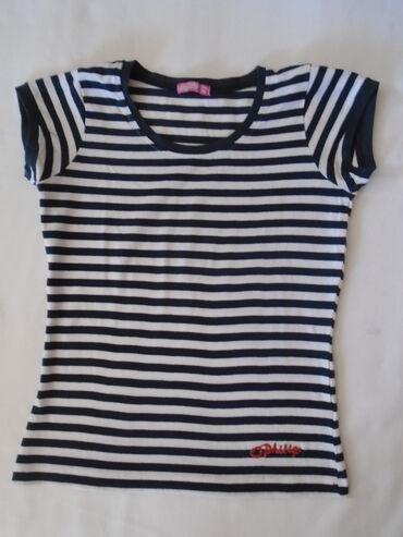 Majica philip plein - Srbija: Pamučna mornarska majičica O!philip, domaće proizvodnje, odgovara S