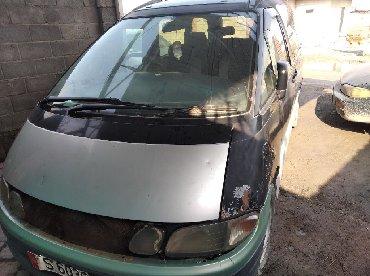 Запчасти для газонокосилок - Кыргызстан: Продаю запчасти на Тойоту Люсида Эмина дизель и бензин 2.4.есть всё