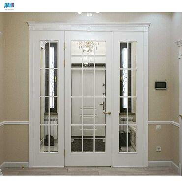 Качественные красивые двери для Ваших всех интерьерных
