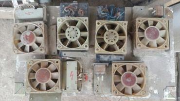 Продаю советские вентиляторы от в Бишкек