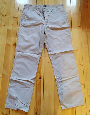 снять времянку в Азербайджан: Новые брюки. Размер 32. Цена 15 манат окончательно. Бирку сняли