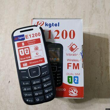 Debde olan kgtel telefondur,adaptrida var,zeng edin ancaxiki