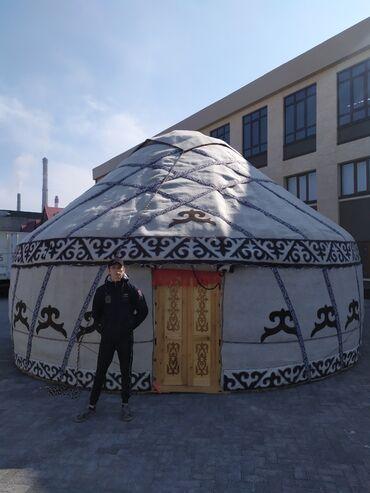 табуретка скамейка в Кыргызстан: Аренда юрты, юрта юрт юр палатки, аренда юрты для похорон, посуда, к