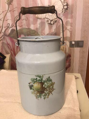 Бидон СССР,в отличном состоянии, Цена 15 манат