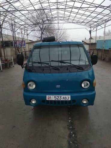 Hyundai Портер 2.5 л. 1996 | 222222 км