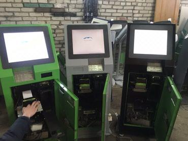 Платежный Терминал! Комплектация в Vovchansk