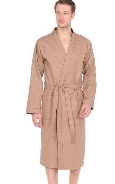 Домашние костюмы - Кыргызстан: Халаты банные 100%хлопок  п-во Турция Р-р 42-56  Оптом и в розницу