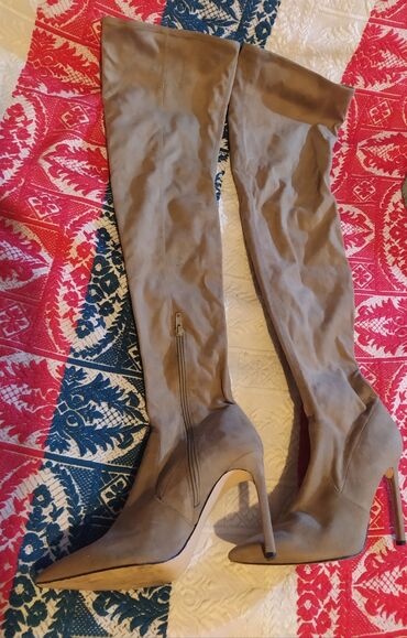 High Knee Boots size 41