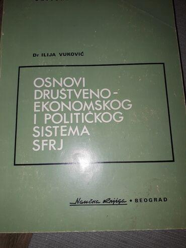 OSNOVI DRUŠTVENO-EKONOMSKOG I POLITIČKOG SISTEMA SFRJ,1976.GOD.,290