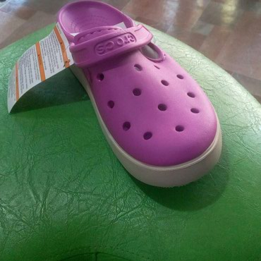 Crocs!!! в Бишкек