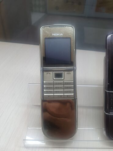 10381 объявлений: Nokia 8 Sirocco | Золотой Б/у | Кнопочный
