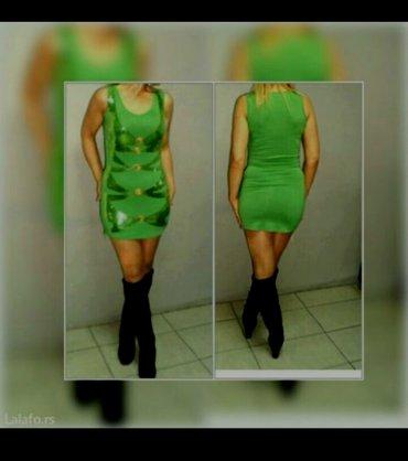 Mini haljina sa ukrasima od krljusti vrh kvalitet - Batajnica