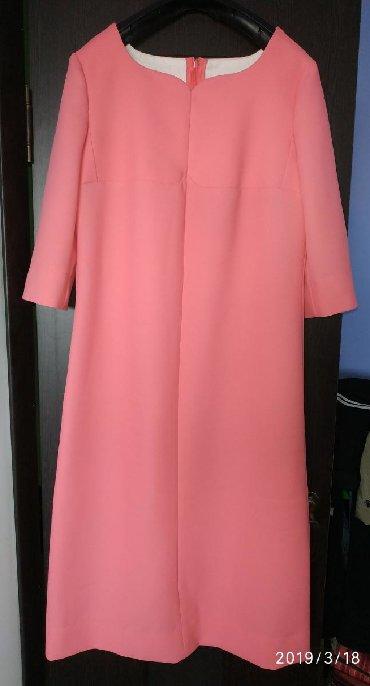 длинные платья из турции в Кыргызстан: Платье Турция разм полноценный 50, длина ниже колен, брендовое