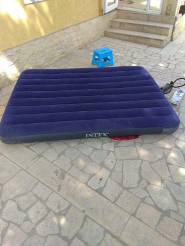 Надувной матрасы новые размеры в Узген