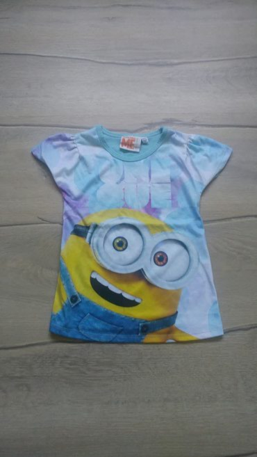 Minion majica za devojcice - Belgrade