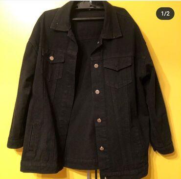 Личные вещи - Тынчтык: Джинсовая куртка Качество 9/10 Торг возможен