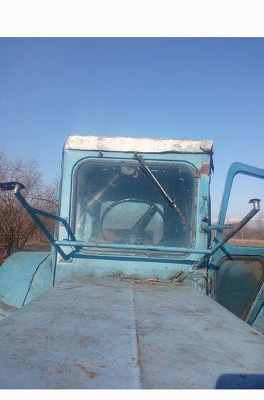 Трактор юто 404 - Азербайджан: T40traktor goy reng tekerler yaxsidi orta.seksiya teze yigilib karopka
