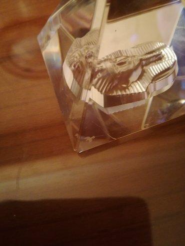 Bakı şəhərində Diamond crystal. Made in egypt.- şəkil 5