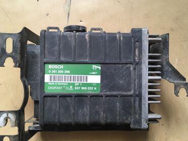 Продаю компьютер Bosch digifant 2 куба инжектор гольф 3, гольф 2 пасса