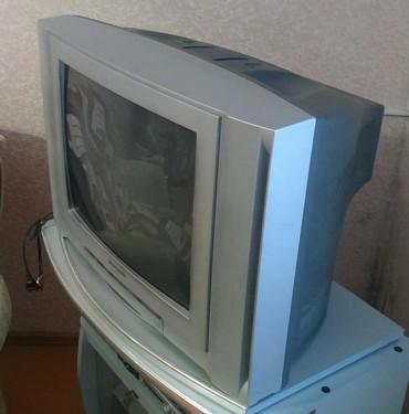 цифровой фотоаппарат panasonic в Азербайджан: Телевизор в рабочем состоянии. Panasonic