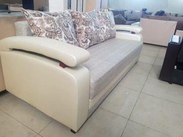 Новый диван и наличие есть расцветки есть цена 13000доставка в Бишкек