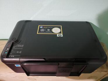 Skeneri | Srbija: Štampač hp deskjet f2480 seriesOdlično stanje štampač kao što se vidi