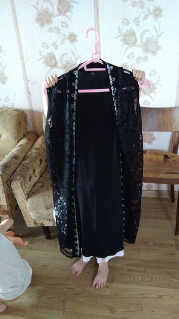 Dress Ziyafət Zara XL