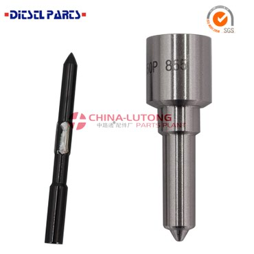 Bosch Nozzle Repair Kit DSLA150P855 Common Rail Spray Nozzle в Бактуу долоноту