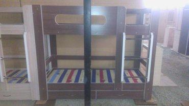 2 ярусный кровати  в Бишкек