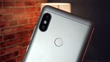 Xiaomi Redmi S2 | 32 ГБ | Серый | Б/у | Гарантия, Отпечаток пальца, Две SIM карты