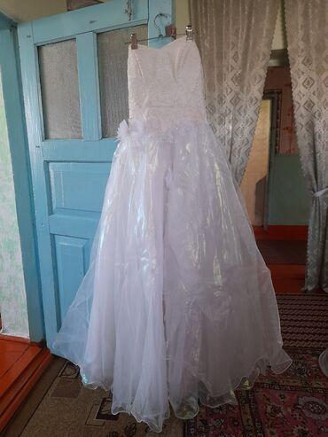 Личные вещи - Бирдик: Свадебное платье