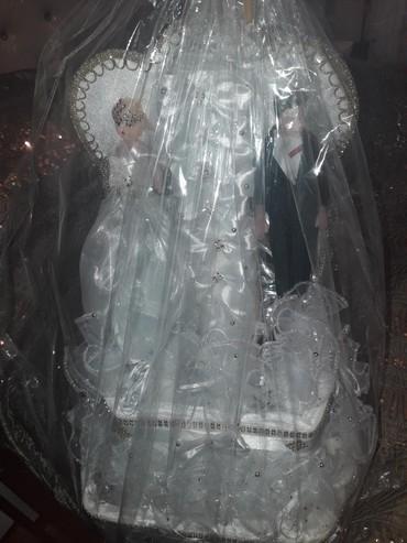 Toy paltarları və aksesuarları Sumqayıtda: Xonça