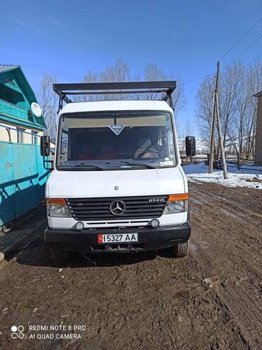 гигант 814 бишкек in Кыргызстан | АВТОЗАПЧАСТИ: Продаю гигант варио 814