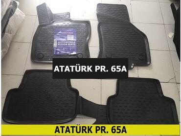 Seat Leon 2012,2019 salon ayaqaltıları4500 modelə yaxın əlimizdə