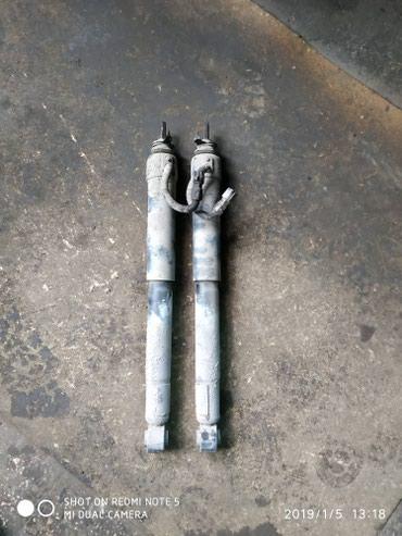 ПРОКАЧКА амортизаторов lexus lx470 ремонт в Бишкек