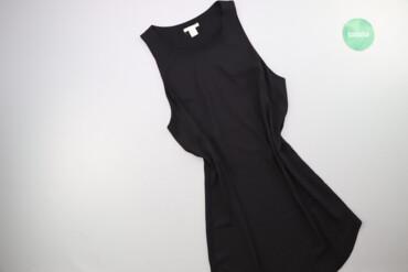 Жіноча сукня однотонна H&M р. М    Довжина: 90 см Ширина плечей: 3