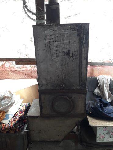 shtory v komplekte в Кыргызстан: Печка для бани бак нержавейка 80 л новая брали для себя