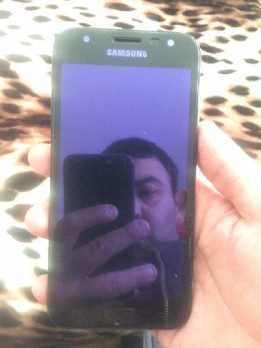 Yeni Samsung Galaxy J3 2017 16 GB qara