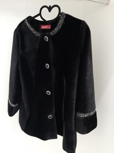 Женская одежда в Бактуу-Долоноту: Продаю новое пальто на осень-весна !!! Турция