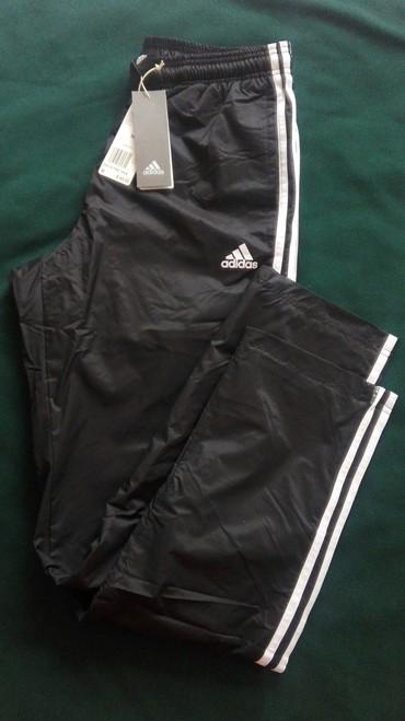 Спортивные штаны Адидас оригинал. в Бишкек